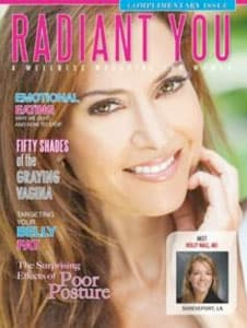 Radiant You Magazine