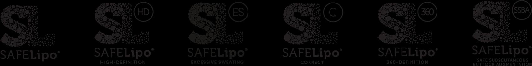 SAFELipo Logos