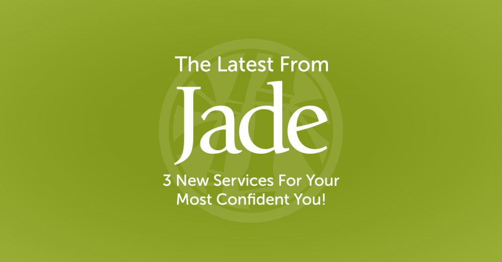 3 exciting new medical spa treatments for Shreveport patients at Jade MediSpa