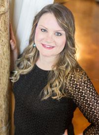 Wendy Terrill, Dr. Simeon Wall Sr.'s Lead Patient Coordinator