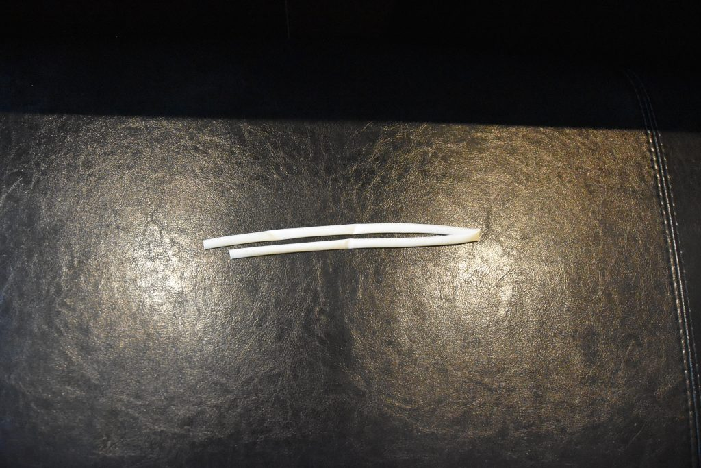 Y-Wick  used in tummy tuck aftercare at The Wall Center for Plastic Surgery