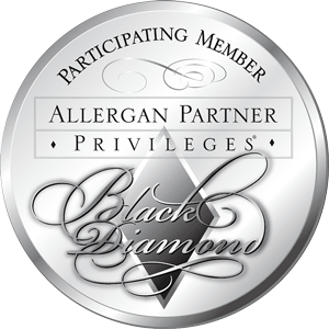 Allergan Partner - Black Diamond